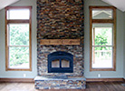 Fireplace Stone & Tile Installation